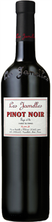 Les Jamelles Pinot Noir 2014 750ml - Case of 12